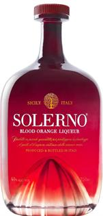 Solerno Liqueur Blood Orange 750ml